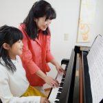 7年間のピアノレッスン