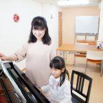 考えるチカラを育てるピアノレッスン