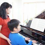 小学6年生のピアノレッスンより〜演奏動画〜