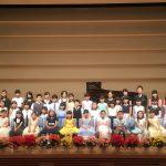 ピアノ発表会について