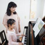 子どもの習い事にピアノを選ぶメリット