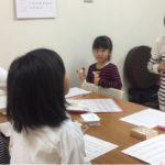 フェリーチェピアノ教室のグループレッスン