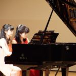 ピアノ嫌いから自信へ8年間のピアノレッスン