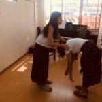 フェリーチェピアノ教室のボイストレーニング