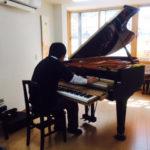 快適なピアノレッスンのためのメンテナンス