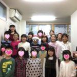ピアノ教室の最後のイベントはクリスマスミニコンサート