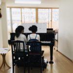 令和2年のピアノ発表会のご案内