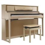 4歳でピアノレッスン開始、楽器はどうする?