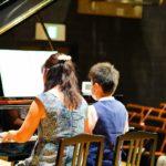 ピアノが上達する人に共通することは・・・