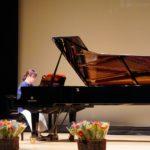 フェリーチェピアノ教室の大人のピアノレッスン