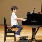 【発表会演奏】みんなのリズム:小学1年生